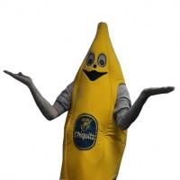 bananmannen