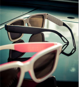skugga eyewear wearables